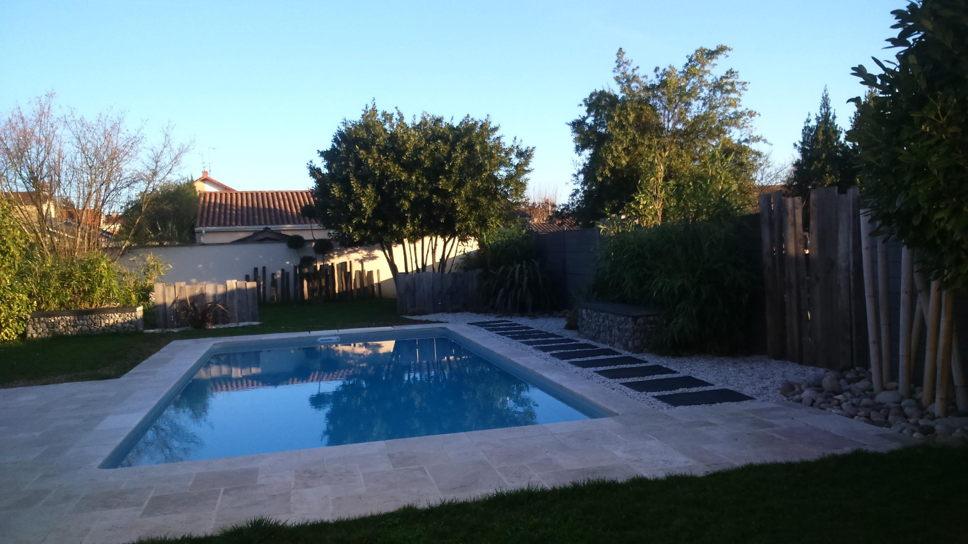 Piscine tendances planetepaysage planete paysage for Tendance piscine